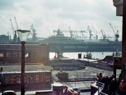 Fotoserie – Erinnerungen an Hamburg