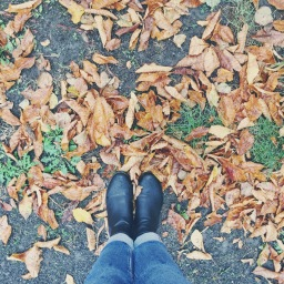 Mit dem Ende des Sommers zieht Herbststimmung in mein Herz ein…