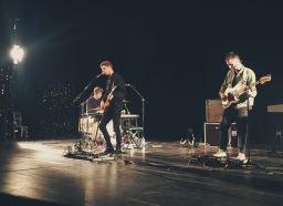 Konzertreview: SIZARR in der Volksbühne