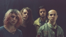 Konzertreview: The Mystery Jets are back!
