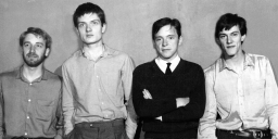 Classic Of The Month – Joy Division 'Love Will Tear Us Apart'