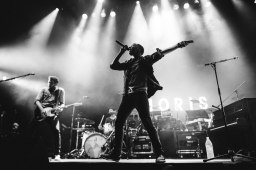 Wie Joris mein Herz eroberte… (Konzertreview)