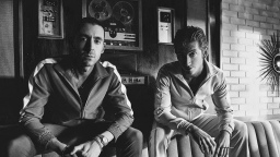 Konzertreview: The Last Shadow Puppets in der Columbiahalle