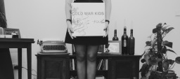 Classic Of The Month – Cold War Kids 'Mine Is Yours'