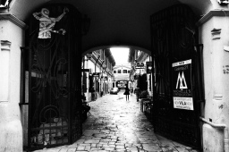 Fotoserie: Ein Wochenende in Bukarest