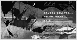 Konzerttipp: JaJaJa mit Sandra Kolstad, Mikko Joensuu und aYia