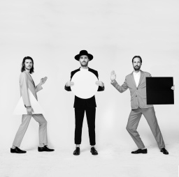 Song Of The Week: Miami Horror 'Leila'
