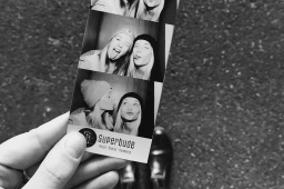Sonntagskolumne: Mädelswochenende in der Superbude Hamburg (Werbung)