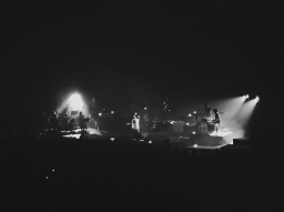 Konzertreview: Ry X im Tempodrom