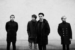 Video Of The Week: Isolation Berlin 'Marie'